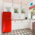 red-keuken